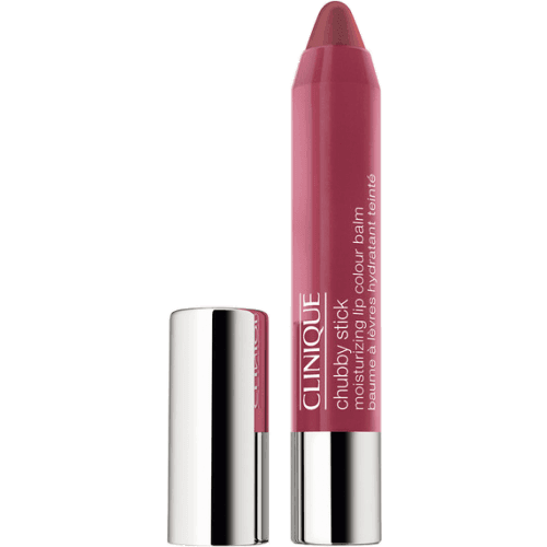 Clinique Bálsamo de Labios con Color Chubby Stick