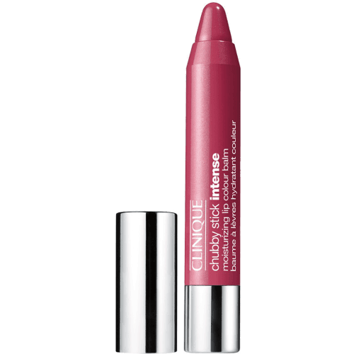 Clinique Bálsamo de Labios con Color Intenso Chubby Stick