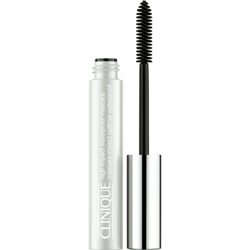 Clinique Máscara de Pestañas Resistente al Agua High Impact Waterproof
