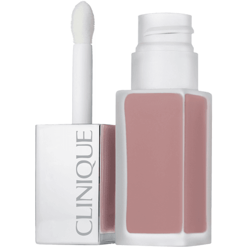Clinique Barra de Labios Líquida + Acondicionador Clinique Pop Matte