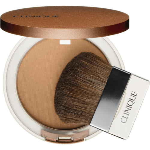 Clinique Polvos Compactos Bronceadores True Bronze