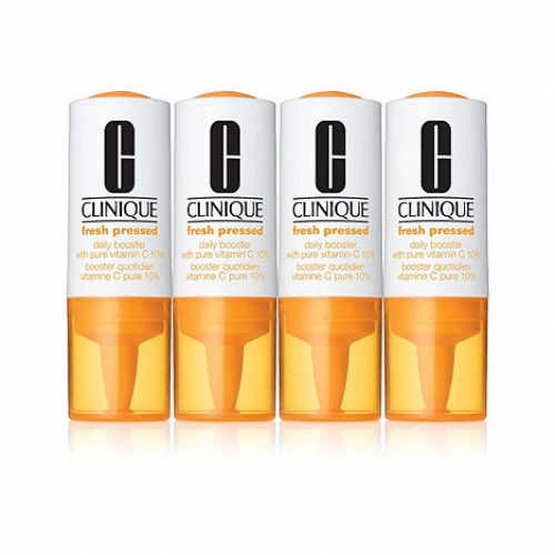 Clinique Fresh Pressed Potenciador con Vitamina C