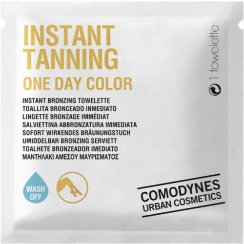Comodynes Instant Tanning One Day Color 0