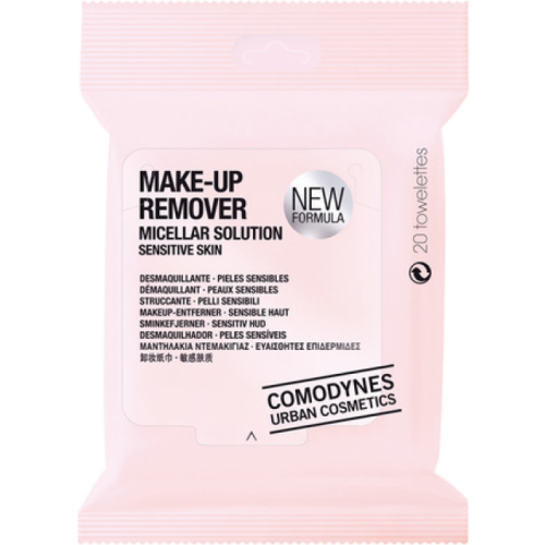 Comodynes Comodynes make up remover micllar solution sensitive