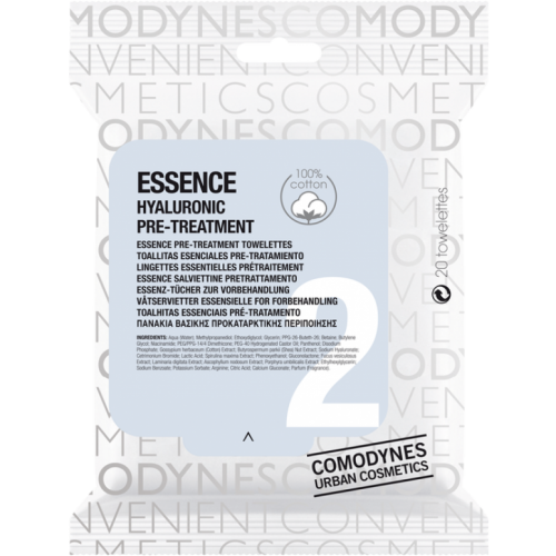 Comodynes Comodynes essence hyaluronic pre-treatment