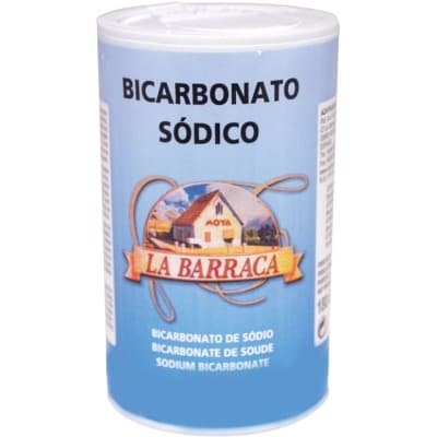 La Barraca Bicarbonato