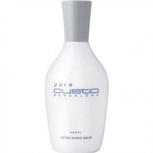 Custo Barcelona Pure Man After Shave Balm