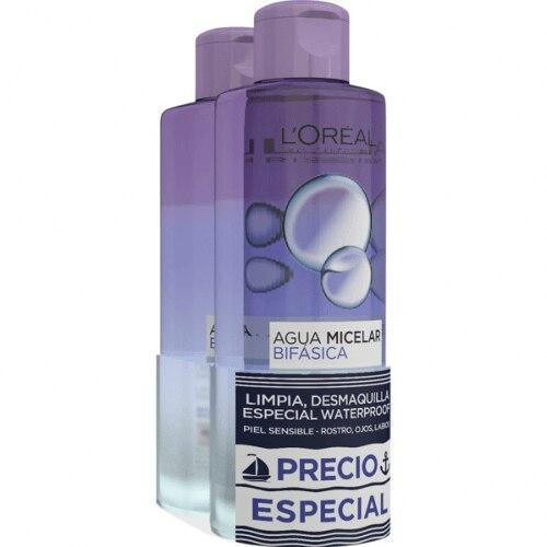 Dermo Expertise Agua Micelar Desmaquillante WP
