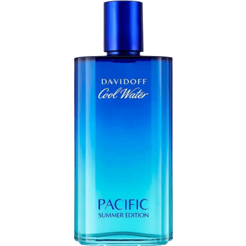 Davidoff Cool Water Man Pacific Summer Edition Eau de Toilette