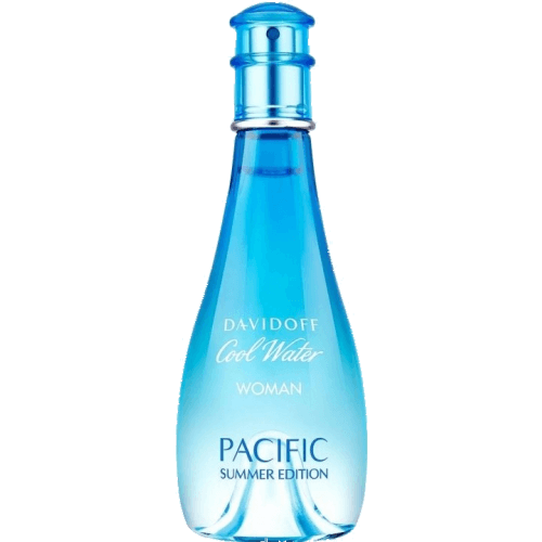 Davidoff Cool Water Woman Pacific Summer Edition Eau de Toilette
