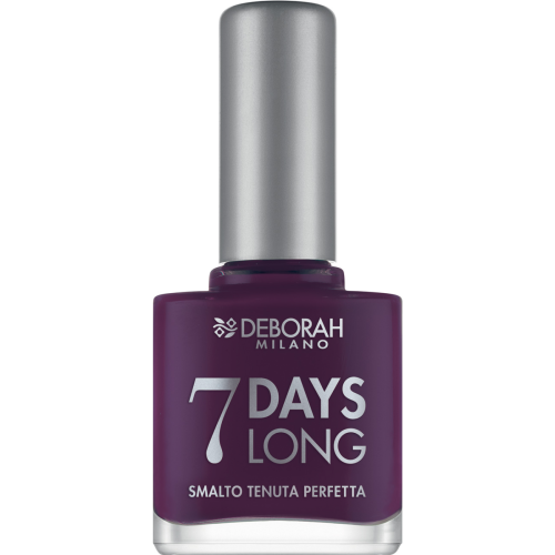 Deborah Laca Uñas 7 Days Long