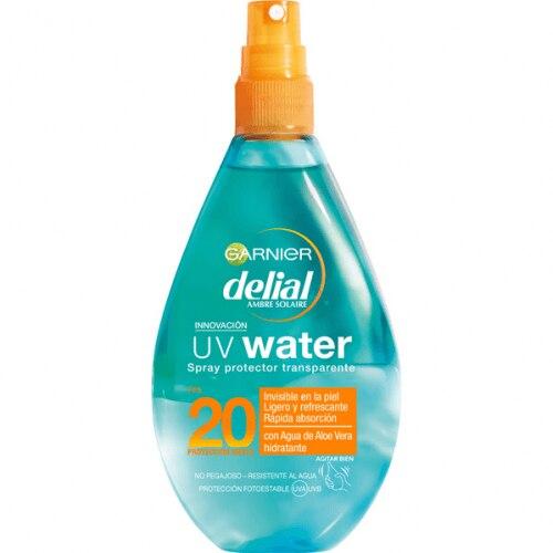 Delial Spray Protector FP25