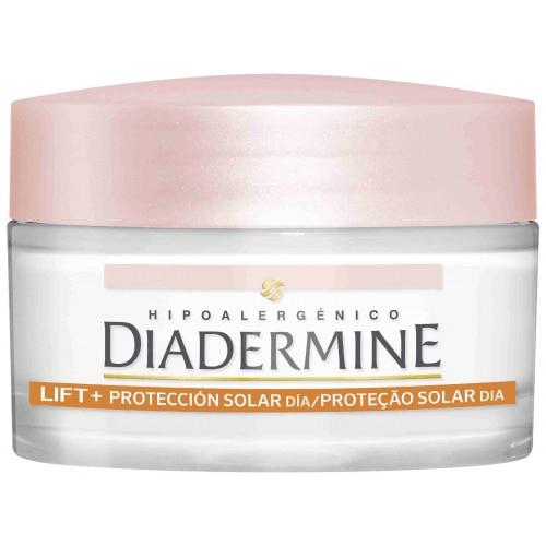 Diadermine Crema De Belleza Lift + Protección Solar