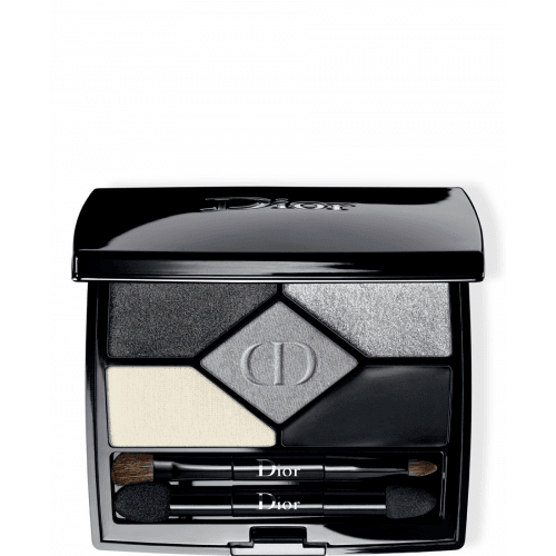 DIOR 5 COULEURS DESIGNER<br> La paleta 'tutorial' del Make-Up Artist