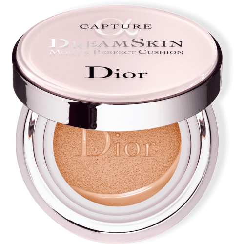 Dior CAPTURE DREAMSKIN<br> Moist & Perfect Cushion SPF50 PA+++
