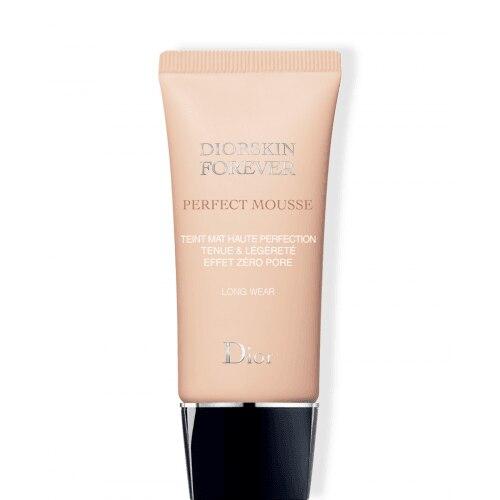 Dior DIORSKIN FOREVER PERFECT MOUSSE<br> Fondo de Maquillaje Mate Alta Perfección