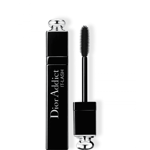Dior ADDICT IT-LASH<br> Máscara Impacto Increíble, Volumen y Longitud, Color Vibrante