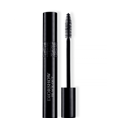 Dior DIORSHOW BLACK OUT<br> Máscara Khôl - Volumen Espectacular - Negro intenso