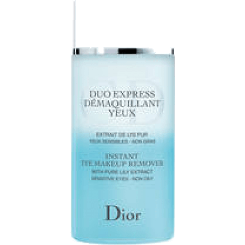 Dior Duo Express Démaquillant Yeux