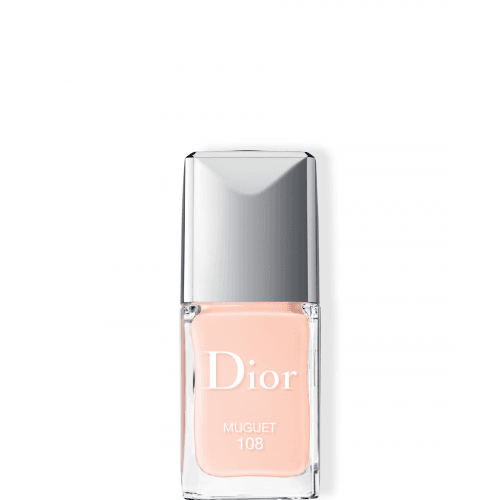 DIOR VERNIS<br> Color intenso, ultrabrillo, duración última 10 ML
