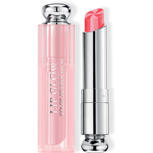 DIOR ADDICT LIP GLOW TO THE MAX<br> Bálsamo de labios hidratante. Doble color 4 GR