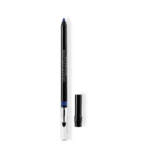 DIOR EYELINER WATERPROOF<br> El lápiz eyeliner indispensable para realzar la mirada.
