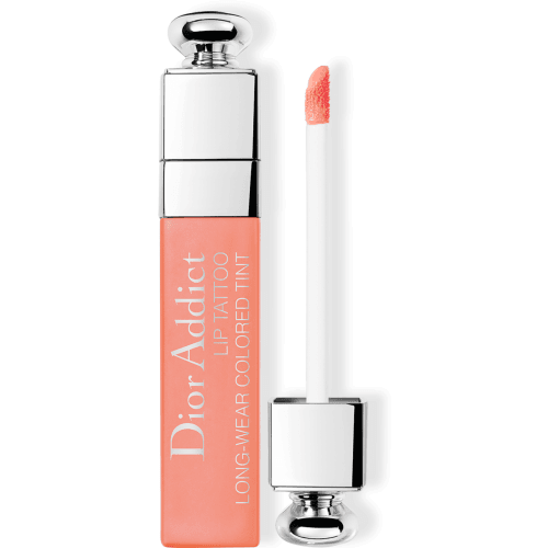 DIOR DIOR ADDICT LIP TATTOO COLOR JUICE - EDICIÓN LIMITADA VERANO 2018<br> Tinte con color - Efecto la