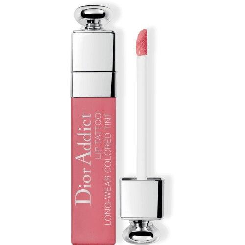 DIOR DIOR ADDICT LIP TATTOO<br> Tinte con color - Efecto Labios desnudos
