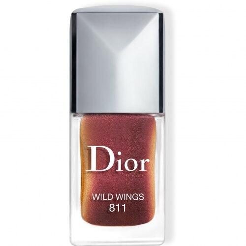 DIOR DIOR VERNIS EDIC. LIMITADA<br> Esmalte de uñas - manicura color intenso, brillo y acabado efecto