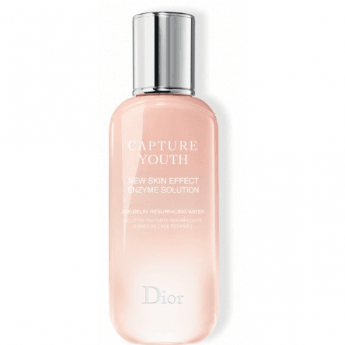 DIOR CAPTURE YOUTH<br> New Skin Effect Enzyme Solution Signes de l'âge retardés