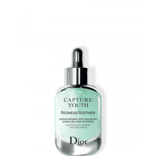 DIOR CAPTURE YOUTH<br> Redness Soother - Sérum Calmante Antirojeces