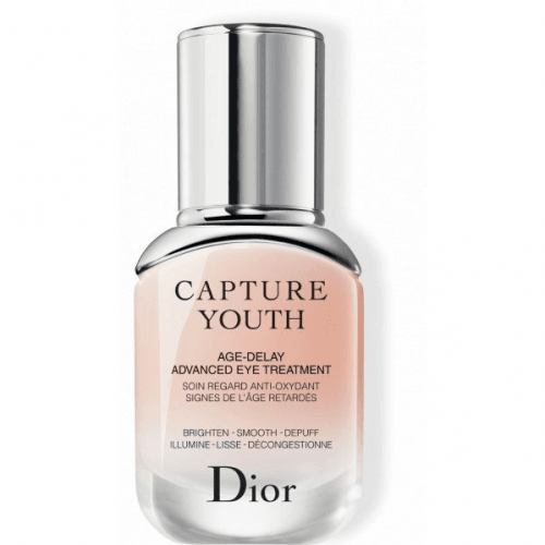 CAPTURE YOUTH<br> Soin Regard Anti-oxydant Signes de l'âge retardés 15 ML