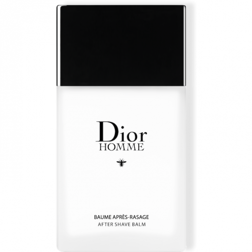 DIOR HOMME<br> Bálsamo after shave 100 ML