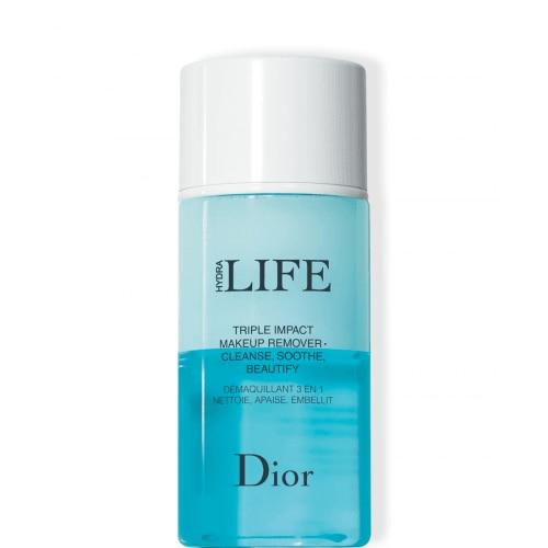 Dior DIOR HYDRA LIFE<br> Démaquillant 3 en 1 nettoie, apaise, embellit