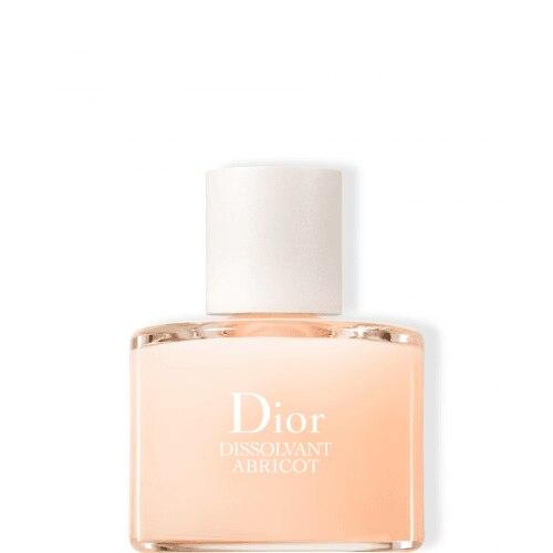 Dior DISSOLVANT ABRICOT<br> Disolvente suave con concentrado abricot