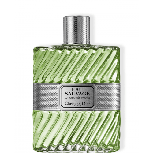 Dior EAU SAUVAGE<br> Loción After-Shave