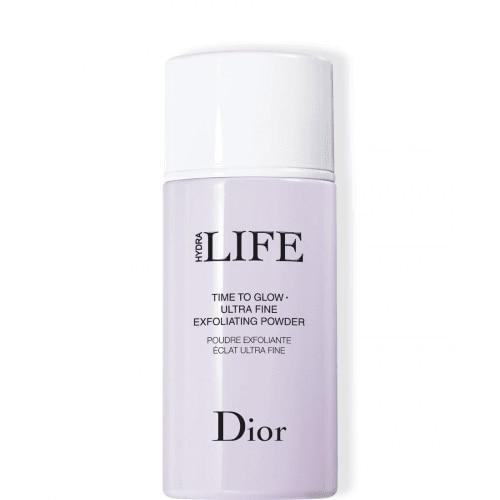 DIOR DIOR HYDRA LIFE<br> Poudre Exfoliante Eclat Ultra fine