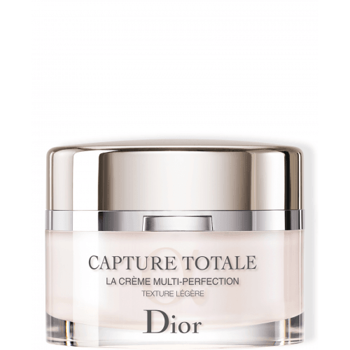 Dior CAPTURE TOTALE<br> La Crème Multi-Perfection Texture Légère