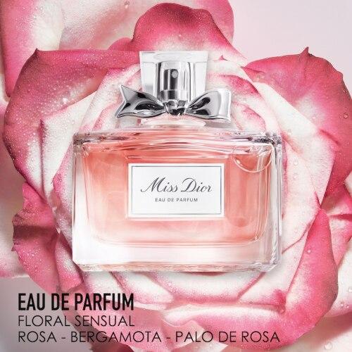 DIOR MISS DIOR<br> Eau de Parfum
