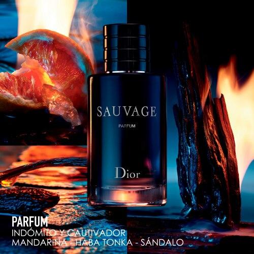 DIOR SAUVAGE<br> Sauvage Parfum