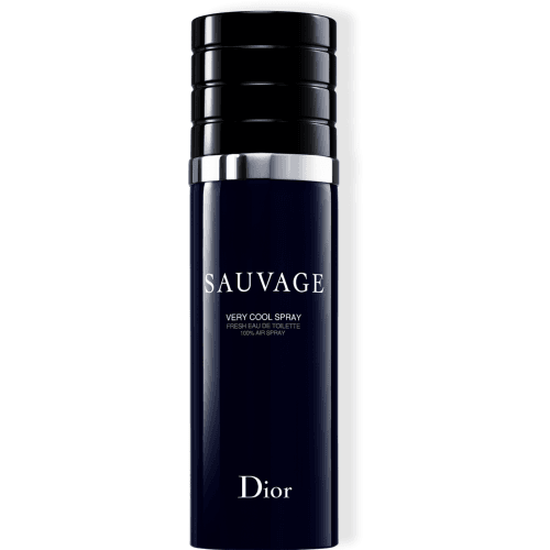 SAUVAGE<br> Very cool spray- Fresh Eau de Toilette 100 ML
