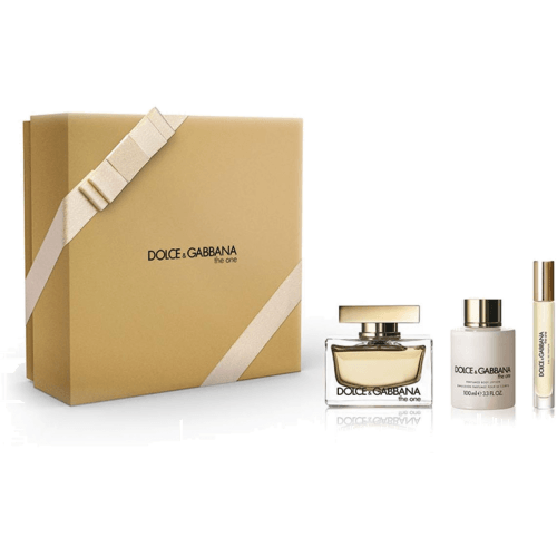 Dolce & Gabbana Estuche d&g the one