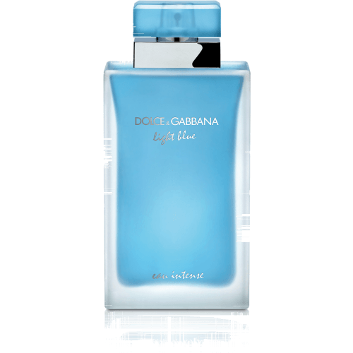 Dolce & Gabbana Light Blue Eau Intense Eau de Parfum