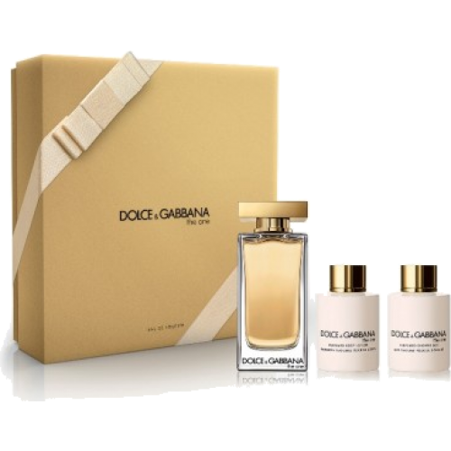 Dolce & Gabbana Estuche DG The One Eau de Toilette
