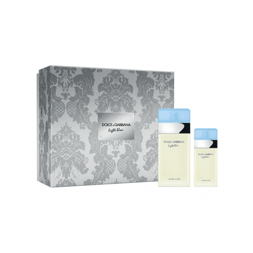 Dolce & Gabbana Estuche Light Blue Eau de Toilette