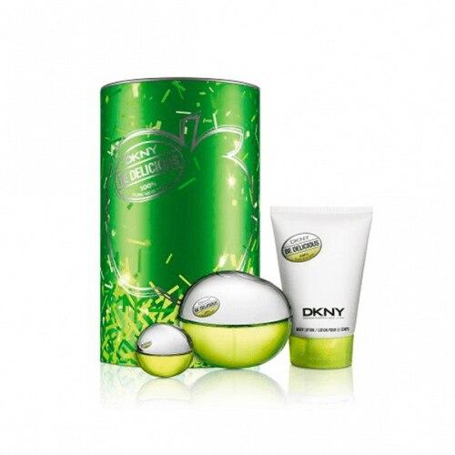 DKNY Cofre Be Delicious Eau de Parfum