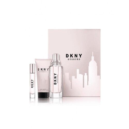 DKNY Cofre DKNY Stories Eau de Parfum