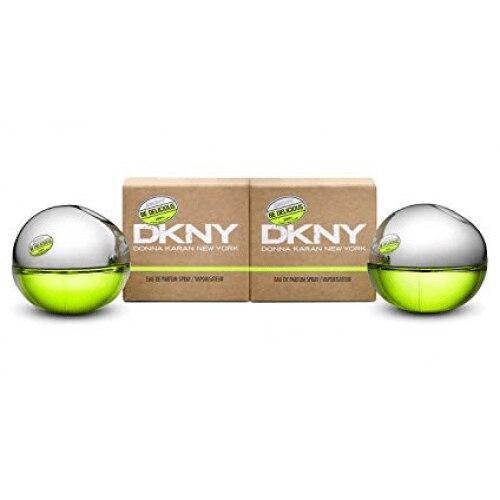 DKNY Estuche Donna Karan Be Delicious Eau de Toilette