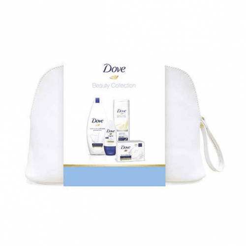 Dove Estuche Aseo Mujer Beauty Collection Dove