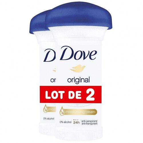 Dove Pack Normal Desodorante